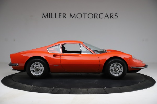 Used 1968 Ferrari 206 for sale Sold at Aston Martin of Greenwich in Greenwich CT 06830 9