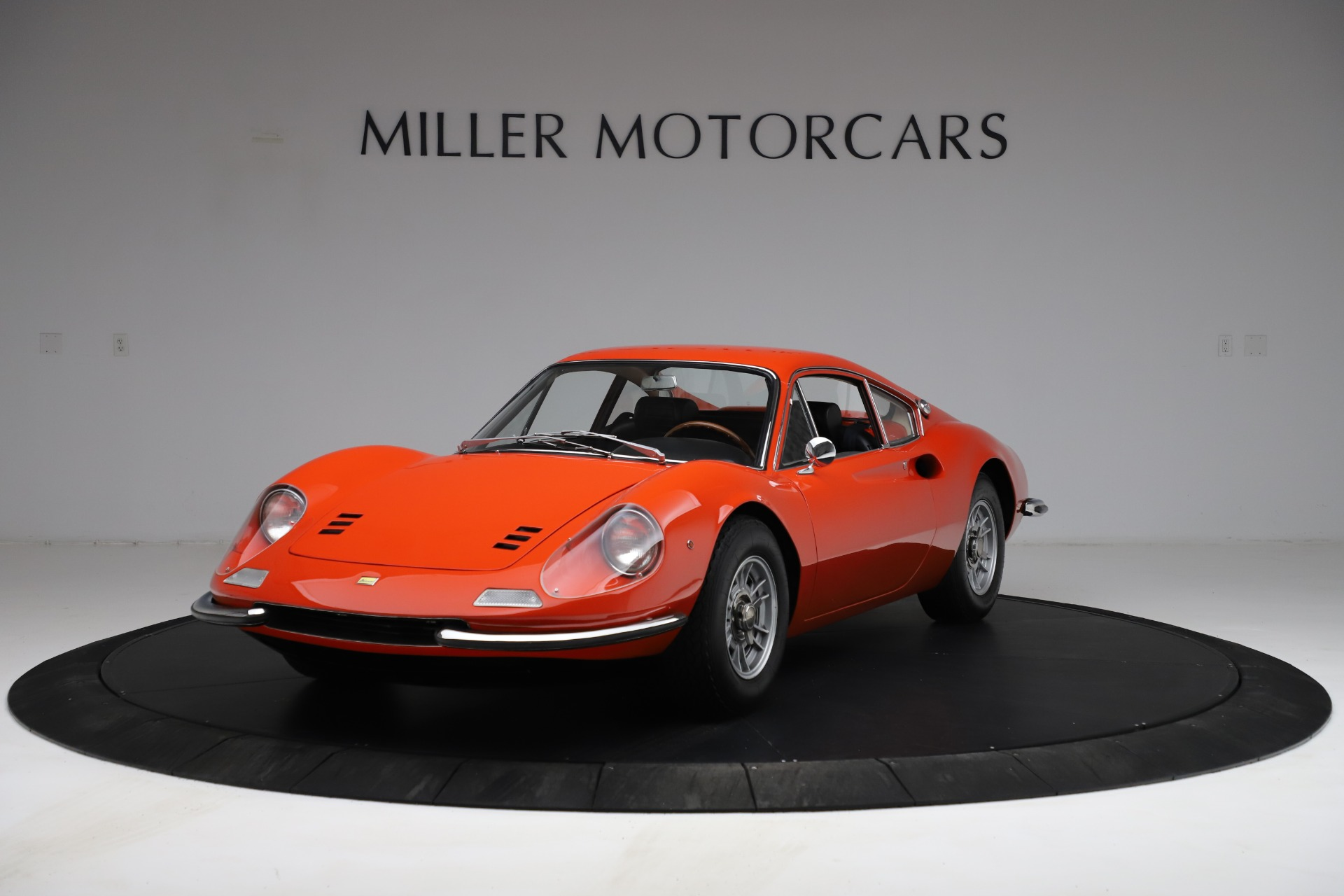 Used 1968 Ferrari 206 for sale Sold at Aston Martin of Greenwich in Greenwich CT 06830 1
