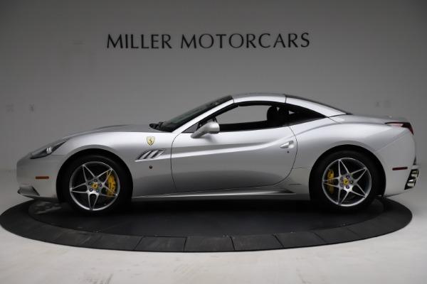 Used 2010 Ferrari California for sale $114,900 at Aston Martin of Greenwich in Greenwich CT 06830 15