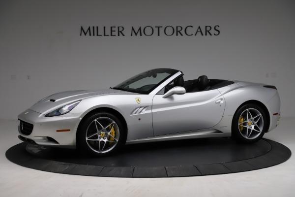 Used 2010 Ferrari California for sale $114,900 at Aston Martin of Greenwich in Greenwich CT 06830 2