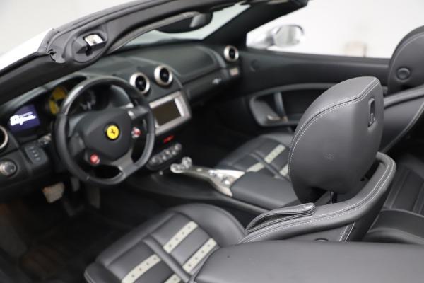 Used 2010 Ferrari California for sale $114,900 at Aston Martin of Greenwich in Greenwich CT 06830 22