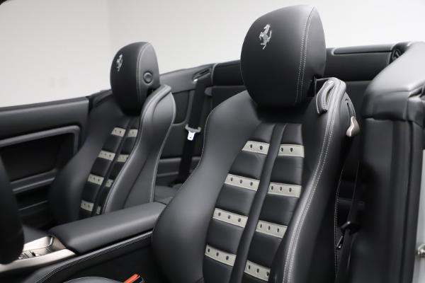 Used 2010 Ferrari California for sale $114,900 at Aston Martin of Greenwich in Greenwich CT 06830 24