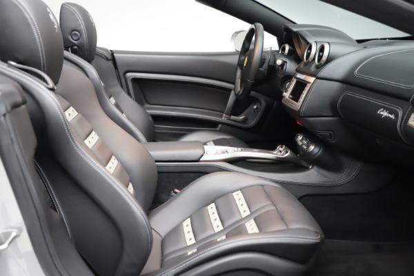 Used 2010 Ferrari California for sale $114,900 at Aston Martin of Greenwich in Greenwich CT 06830 26