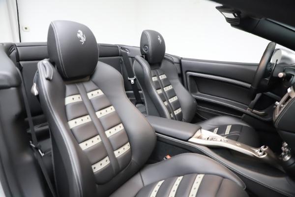 Used 2010 Ferrari California for sale $114,900 at Aston Martin of Greenwich in Greenwich CT 06830 27