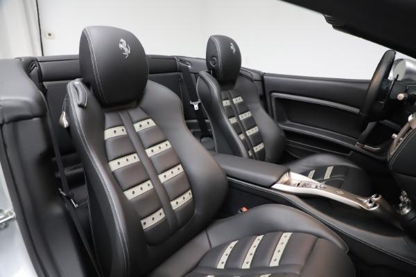 Used 2010 Ferrari California for sale $114,900 at Aston Martin of Greenwich in Greenwich CT 06830 28