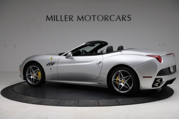 Used 2010 Ferrari California for sale $114,900 at Aston Martin of Greenwich in Greenwich CT 06830 4