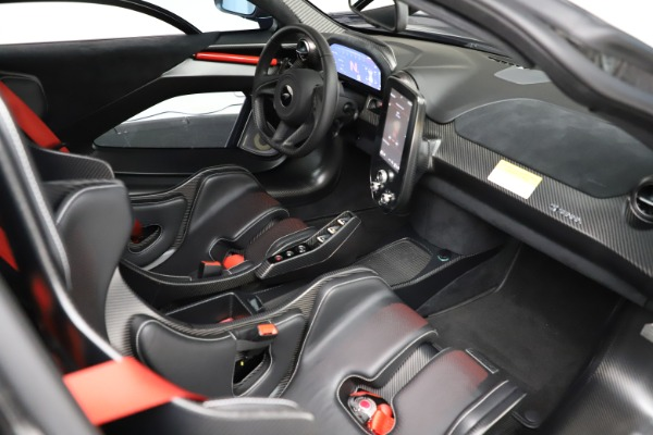 Used 2019 McLaren Senna for sale Call for price at Aston Martin of Greenwich in Greenwich CT 06830 20