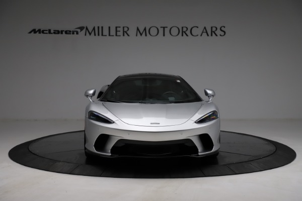 New 2021 McLaren GT Pioneer for sale Call for price at Aston Martin of Greenwich in Greenwich CT 06830 11