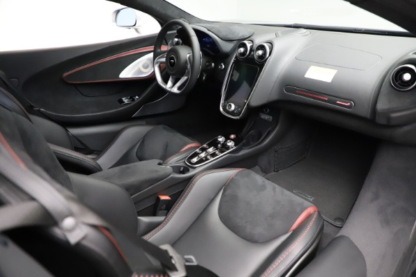New 2021 McLaren GT Pioneer for sale Call for price at Aston Martin of Greenwich in Greenwich CT 06830 18
