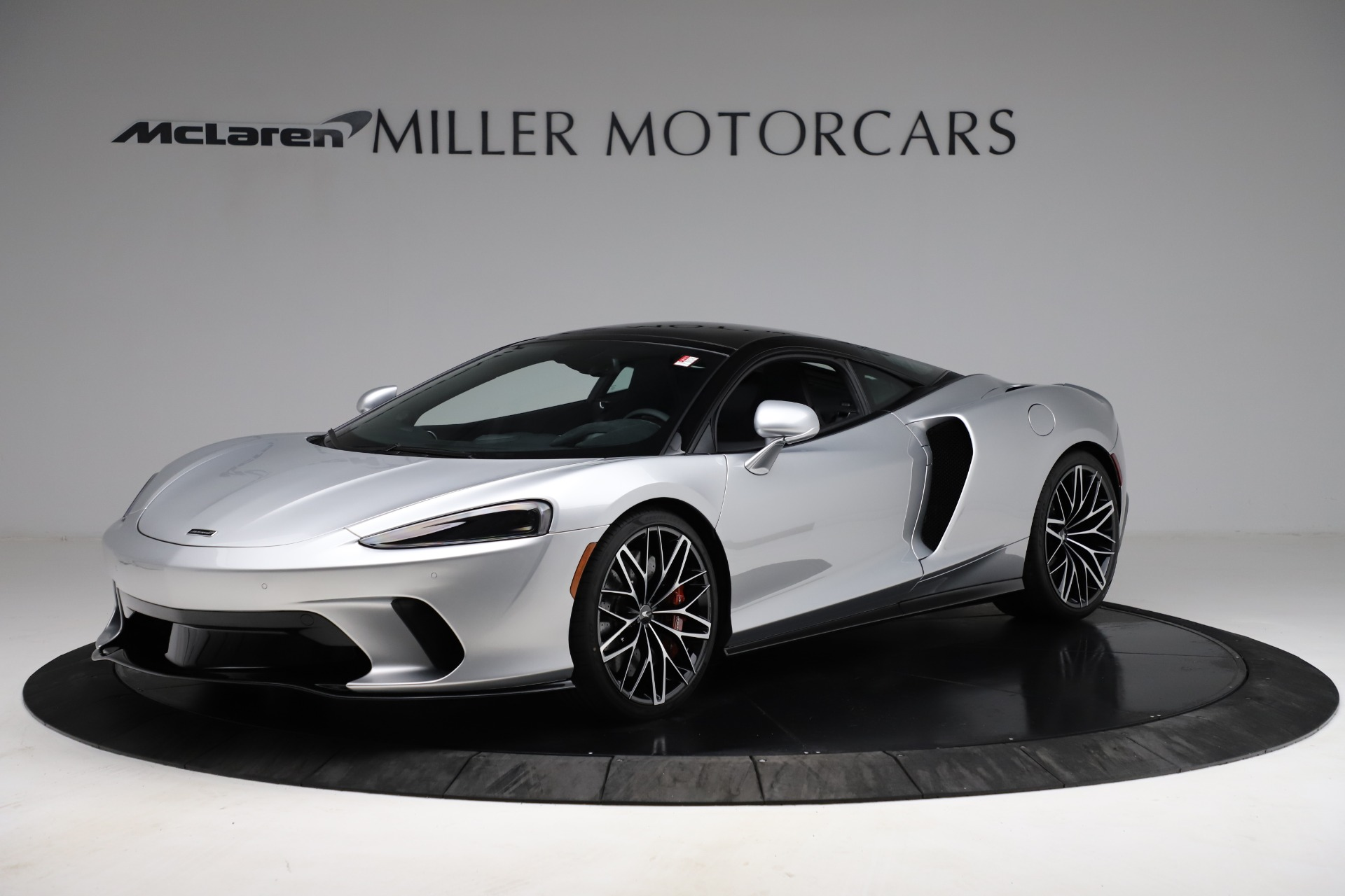 New 2021 McLaren GT Pioneer for sale Call for price at Aston Martin of Greenwich in Greenwich CT 06830 1