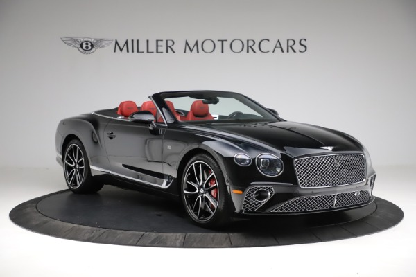 Used 2020 Bentley Continental GT First Edition for sale Call for price at Aston Martin of Greenwich in Greenwich CT 06830 11