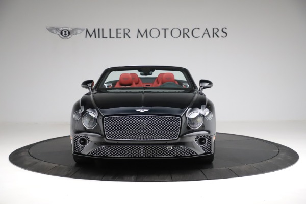 Used 2020 Bentley Continental GT First Edition for sale Call for price at Aston Martin of Greenwich in Greenwich CT 06830 12