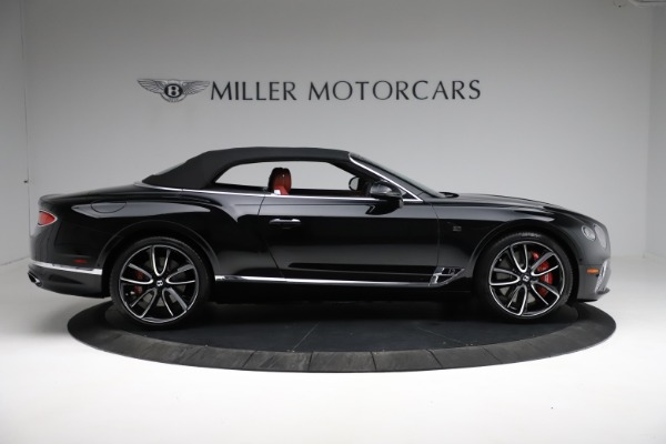 Used 2020 Bentley Continental GT First Edition for sale Call for price at Aston Martin of Greenwich in Greenwich CT 06830 16