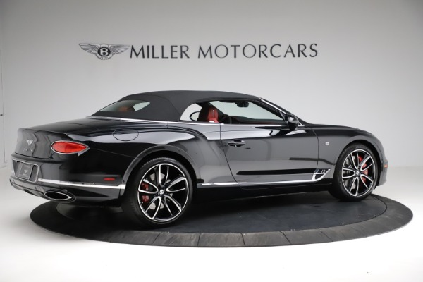 Used 2020 Bentley Continental GT First Edition for sale Call for price at Aston Martin of Greenwich in Greenwich CT 06830 17