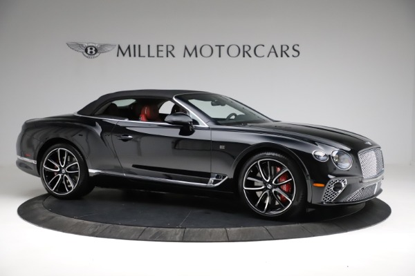 Used 2020 Bentley Continental GT First Edition for sale Call for price at Aston Martin of Greenwich in Greenwich CT 06830 18