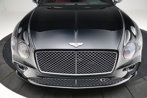Used 2020 Bentley Continental GT First Edition for sale Call for price at Aston Martin of Greenwich in Greenwich CT 06830 19