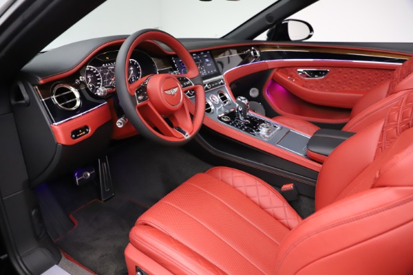 Used 2020 Bentley Continental GT First Edition for sale Call for price at Aston Martin of Greenwich in Greenwich CT 06830 24