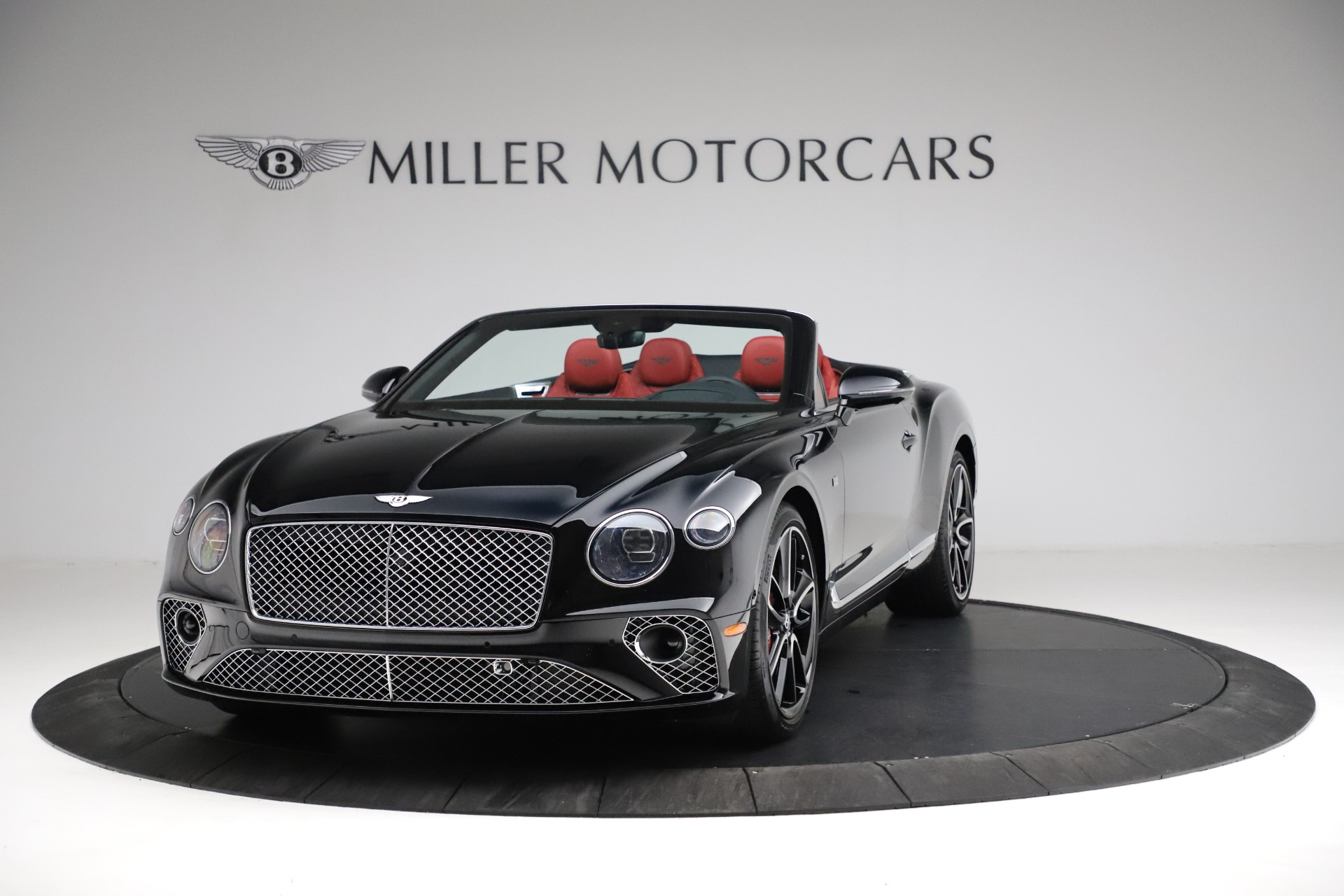 Used 2020 Bentley Continental GT First Edition for sale Call for price at Aston Martin of Greenwich in Greenwich CT 06830 1