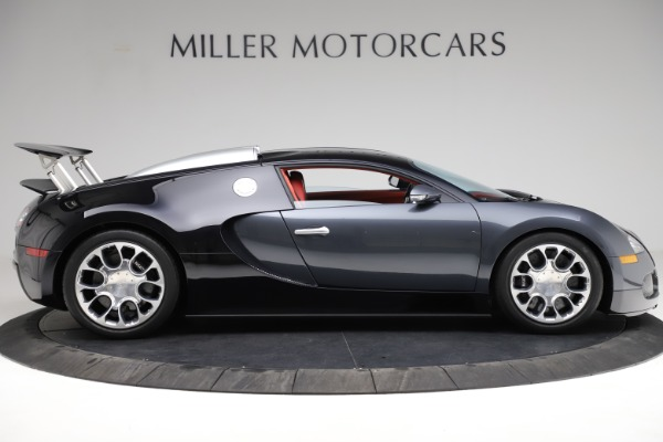 Used 2008 Bugatti Veyron 16.4 for sale Call for price at Aston Martin of Greenwich in Greenwich CT 06830 11