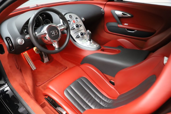 Used 2008 Bugatti Veyron 16.4 for sale Call for price at Aston Martin of Greenwich in Greenwich CT 06830 16