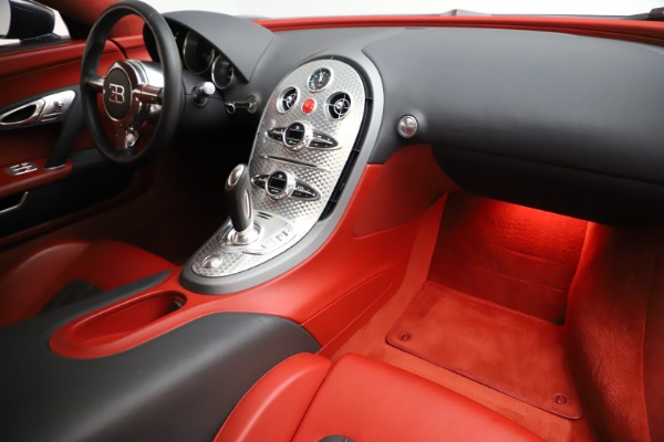 Used 2008 Bugatti Veyron 16.4 for sale Call for price at Aston Martin of Greenwich in Greenwich CT 06830 25