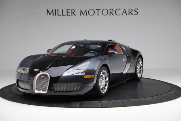 Used 2008 Bugatti Veyron 16.4 for sale Call for price at Aston Martin of Greenwich in Greenwich CT 06830 26
