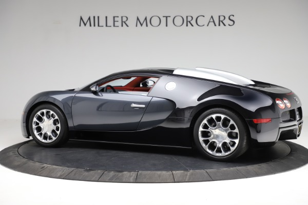Used 2008 Bugatti Veyron 16.4 for sale Call for price at Aston Martin of Greenwich in Greenwich CT 06830 27