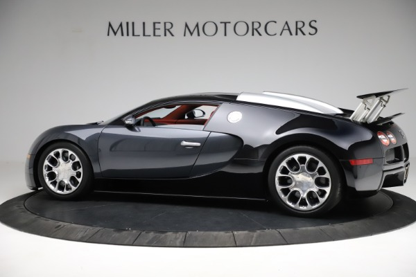 Used 2008 Bugatti Veyron 16.4 for sale Call for price at Aston Martin of Greenwich in Greenwich CT 06830 4