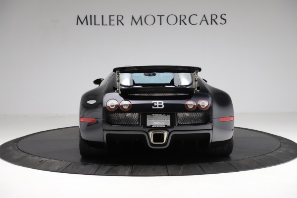 Used 2008 Bugatti Veyron 16.4 for sale Call for price at Aston Martin of Greenwich in Greenwich CT 06830 7