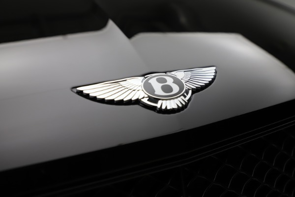New 2021 Bentley Bentayga V8 for sale Sold at Aston Martin of Greenwich in Greenwich CT 06830 13