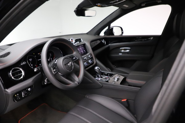 New 2021 Bentley Bentayga V8 for sale Sold at Aston Martin of Greenwich in Greenwich CT 06830 17