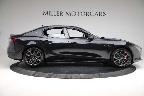New 2021 Maserati Ghibli S Q4 GranSport for sale Sold at Aston Martin of Greenwich in Greenwich CT 06830 11