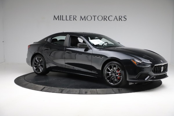 New 2021 Maserati Ghibli S Q4 GranSport for sale Sold at Aston Martin of Greenwich in Greenwich CT 06830 12