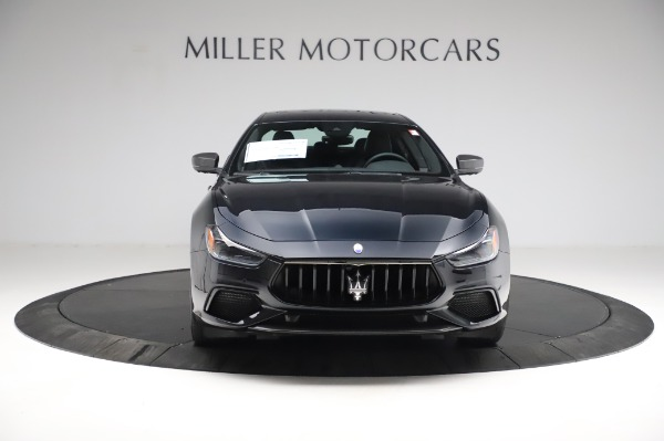 New 2021 Maserati Ghibli S Q4 GranSport for sale Sold at Aston Martin of Greenwich in Greenwich CT 06830 14