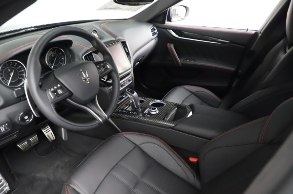 New 2021 Maserati Ghibli S Q4 GranSport for sale Sold at Aston Martin of Greenwich in Greenwich CT 06830 15