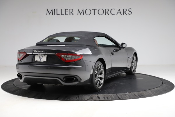 Used 2013 Maserati GranTurismo Sport for sale Call for price at Aston Martin of Greenwich in Greenwich CT 06830 8