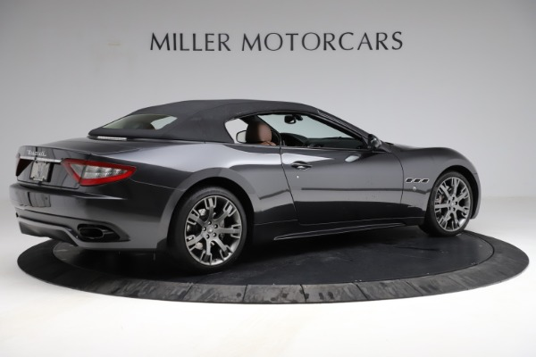 Used 2013 Maserati GranTurismo Sport for sale Call for price at Aston Martin of Greenwich in Greenwich CT 06830 9