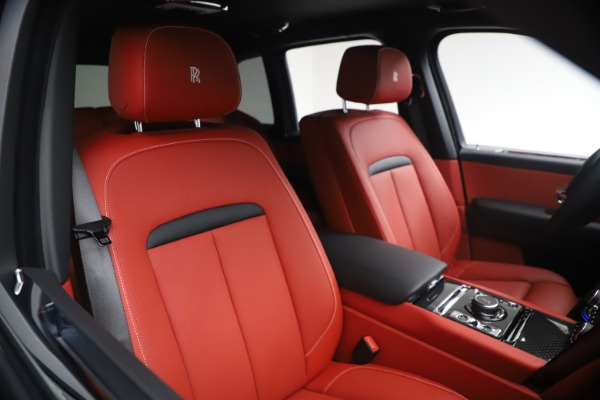 New 2021 Rolls-Royce Cullinan Black Badge for sale Sold at Aston Martin of Greenwich in Greenwich CT 06830 15