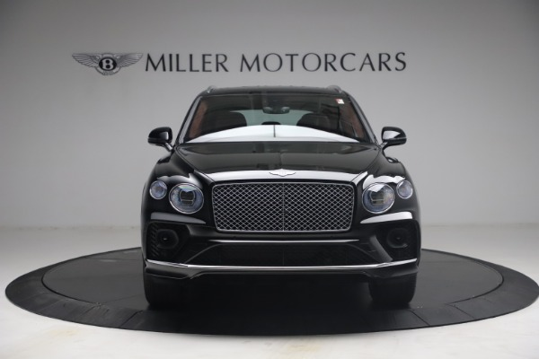 New 2021 Bentley Bentayga Hybrid for sale Sold at Aston Martin of Greenwich in Greenwich CT 06830 11