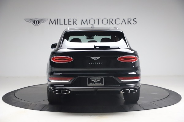 New 2021 Bentley Bentayga Hybrid for sale Sold at Aston Martin of Greenwich in Greenwich CT 06830 5