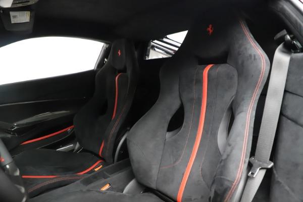 Used 2020 Ferrari 488 Pista for sale Call for price at Aston Martin of Greenwich in Greenwich CT 06830 15