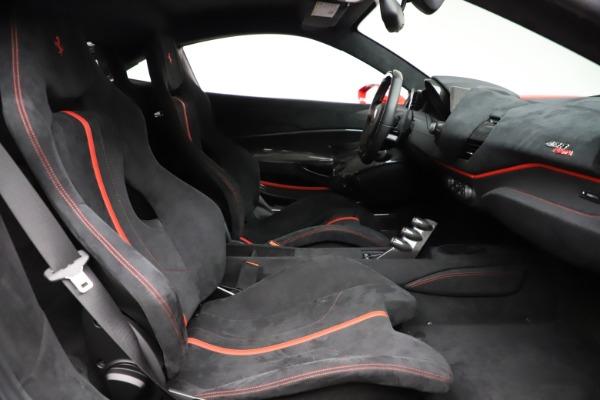 Used 2020 Ferrari 488 Pista for sale Call for price at Aston Martin of Greenwich in Greenwich CT 06830 18