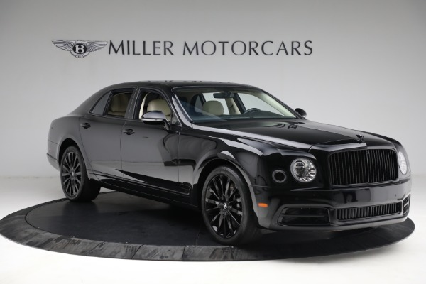 Used 2017 Bentley Mulsanne for sale $214,900 at Aston Martin of Greenwich in Greenwich CT 06830 11