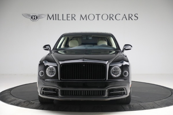 Used 2017 Bentley Mulsanne for sale $214,900 at Aston Martin of Greenwich in Greenwich CT 06830 12