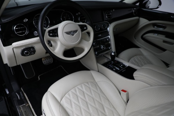 Used 2017 Bentley Mulsanne for sale $214,900 at Aston Martin of Greenwich in Greenwich CT 06830 17