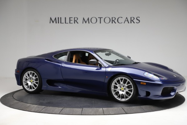Used 2004 Ferrari 360 Challenge Stradale for sale Call for price at Aston Martin of Greenwich in Greenwich CT 06830 10