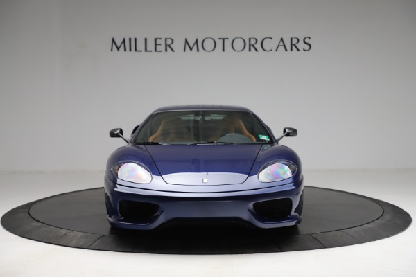 Used 2004 Ferrari 360 Challenge Stradale for sale Call for price at Aston Martin of Greenwich in Greenwich CT 06830 12