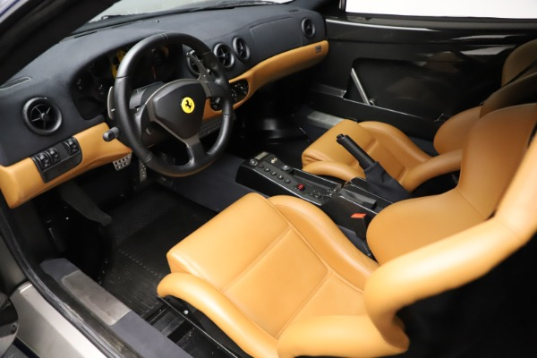 Used 2004 Ferrari 360 Challenge Stradale for sale Call for price at Aston Martin of Greenwich in Greenwich CT 06830 13