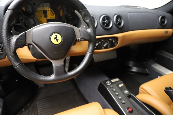 Used 2004 Ferrari 360 Challenge Stradale for sale Call for price at Aston Martin of Greenwich in Greenwich CT 06830 17