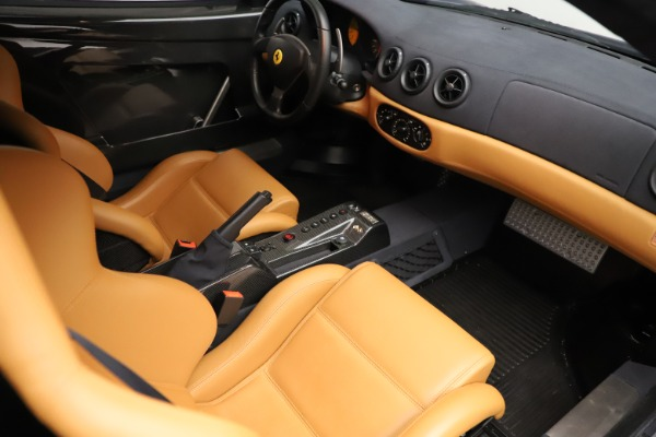 Used 2004 Ferrari 360 Challenge Stradale for sale Call for price at Aston Martin of Greenwich in Greenwich CT 06830 20